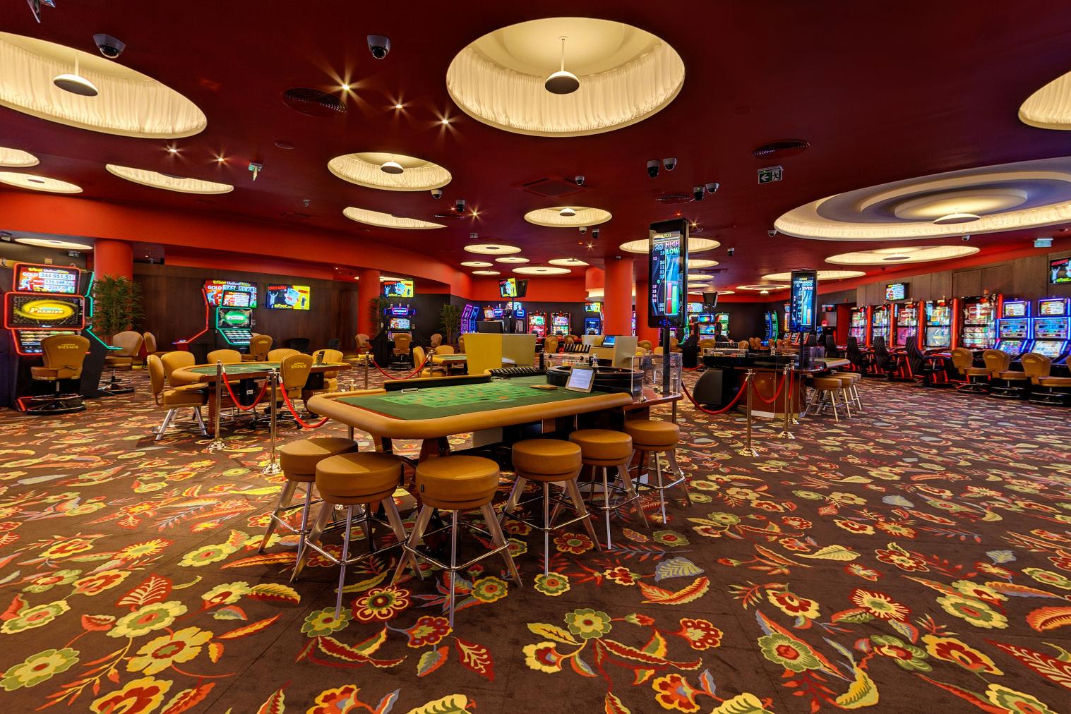 efbet.bg casino